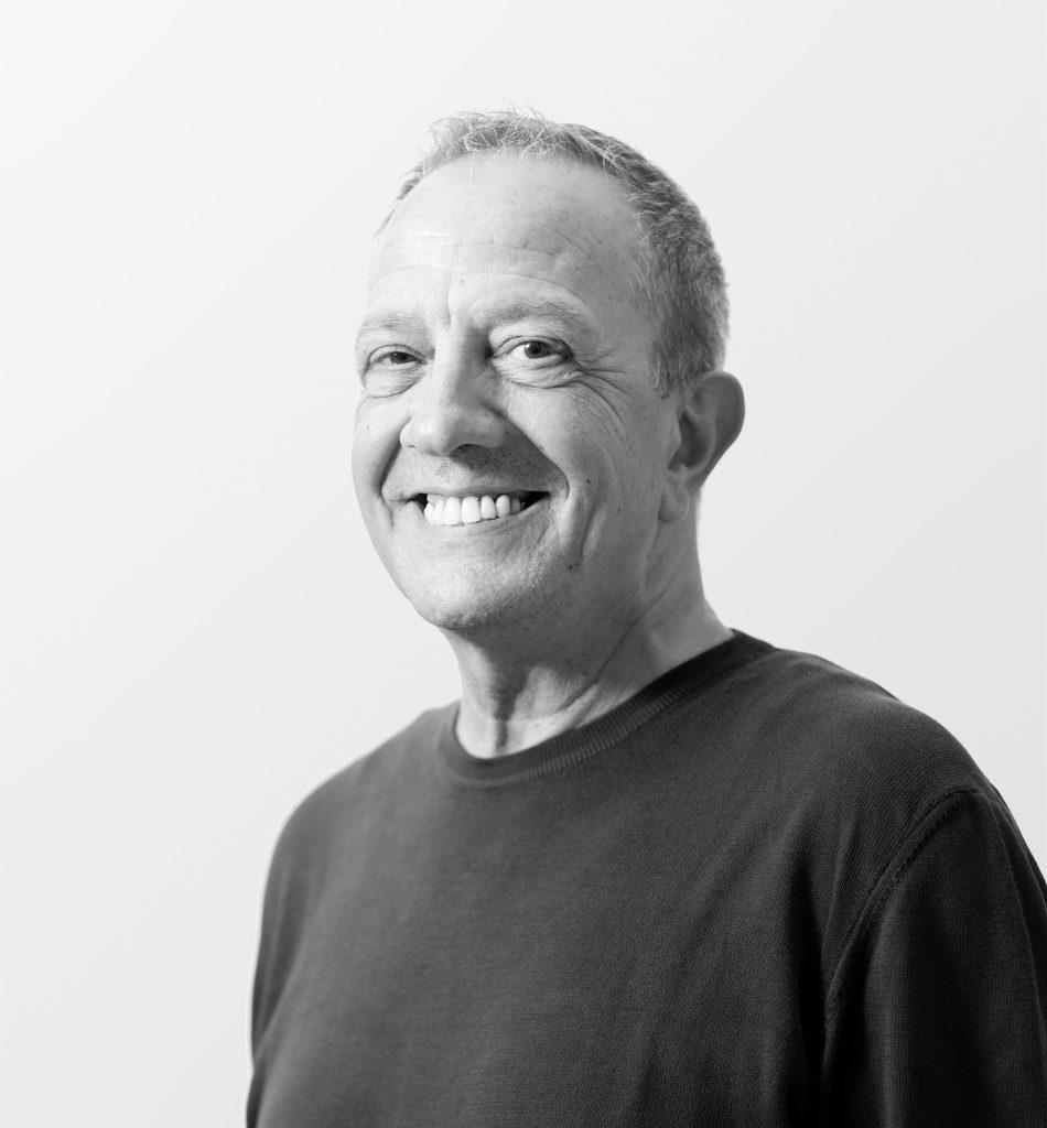 Antonio Sergi