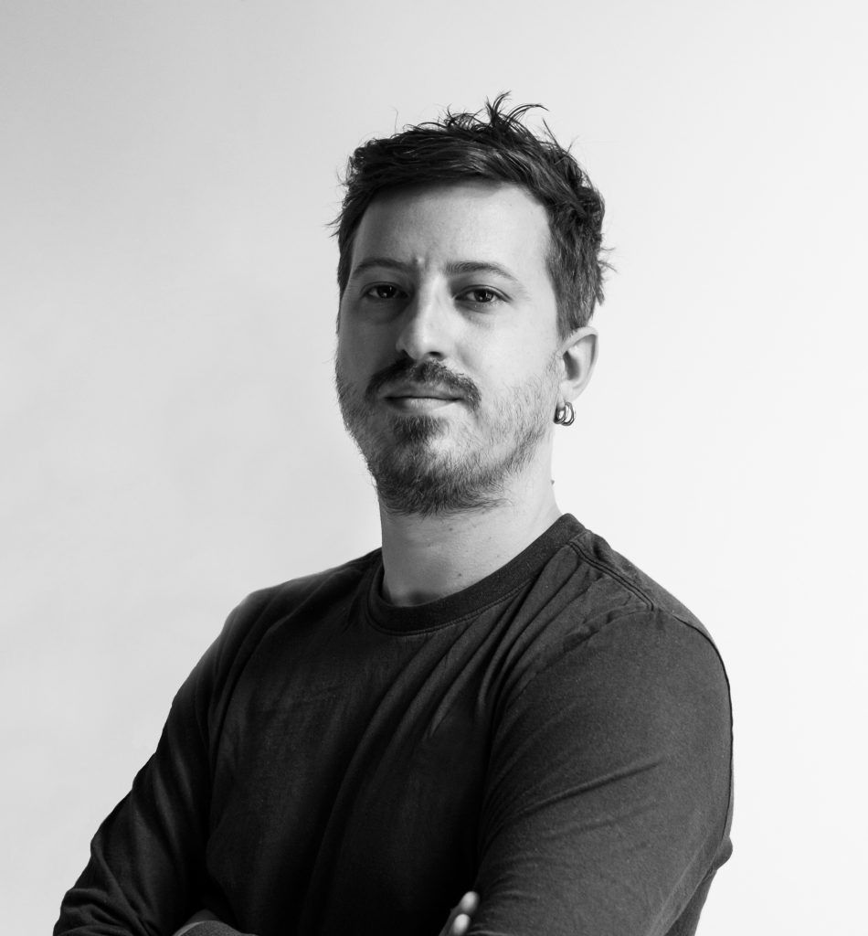 Riccardo Tombari